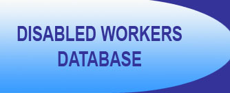 Disabled Workers Database