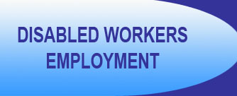 Disabled Workers Employment eJobs Portal Jobs
