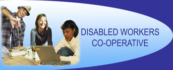 Disabled Workers Co-operative eJobs Portal